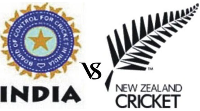 India vs New Zealand 5th ODI 2016