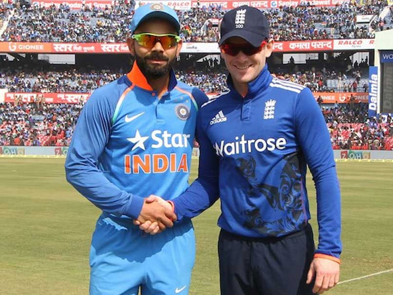 India vs England 3rd ODI