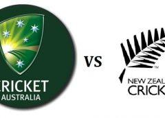 New Zealand vs Australia 2nd ODI Cricket Match Live Score, Highlight, Commentary on Date Feb 02, 2017. Today live score, Highlight NZ vs Aus. Live Commentry