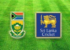 South Africa vs Sri Lanka 3rd ODI