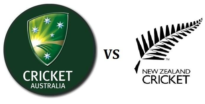 NZ vs AUS 3rd ODI