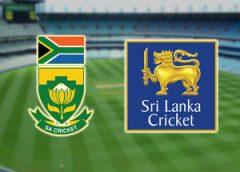 South Africa vs Sri Lanka 5th ODI