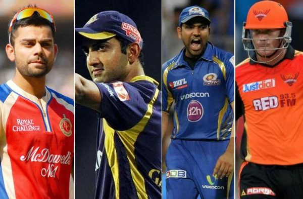 Top 10 Player IPL 2017