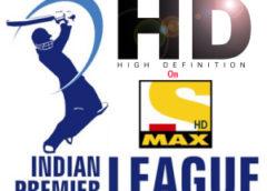 IPL 2017 TV Broadcaster