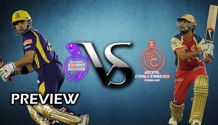 KKR vs RCB Live Streaming IPL Hotstar, Sony TV April 23 ...