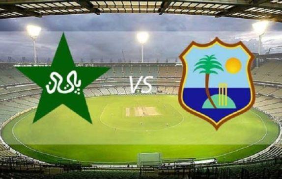 WI vs PAK 3rd ODI