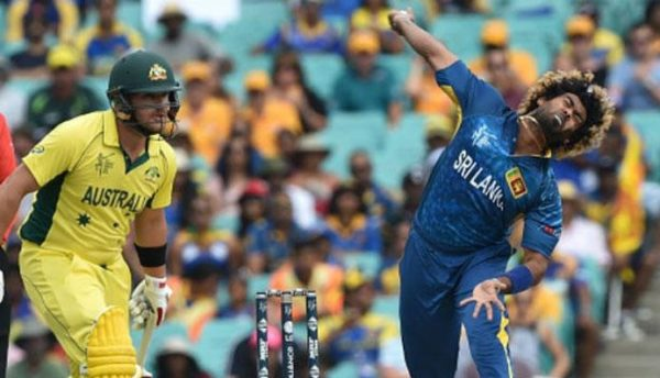 AUS vs SL Today Live Match 1
