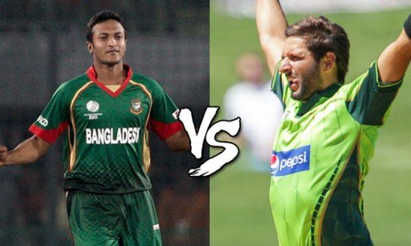 BAN vs PAK 2nd Warm Up ICC Champions Trophy Match
