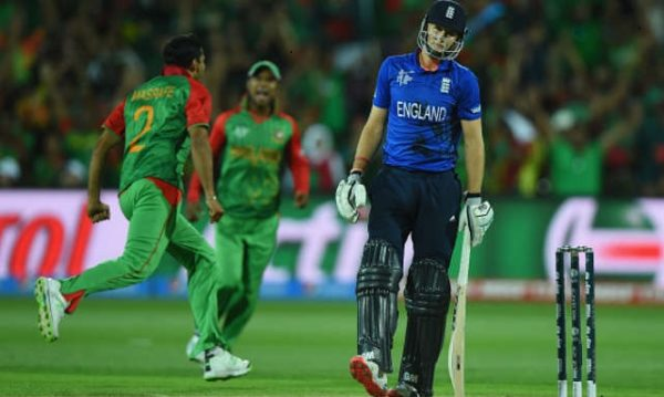 ENG vs BAN 1st Match Live Streaming