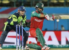 IRE vs BAN Today Live Match 4