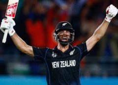 IRE vs NZ Today Live Match