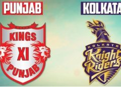 KXIP vs KKR Today Live IPL Match On Hotstar, Sony TV Channel