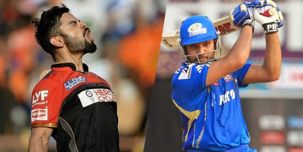 MI vs RCB Today Live IPL Match