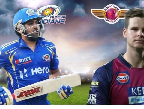 RPS vs MI Today Live Streaming IPL Final Match