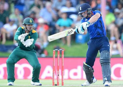 ENG vs RSA Today Live Match 2