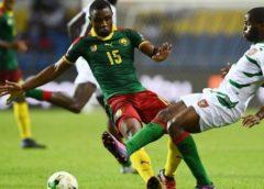 Cameroon vs Chile