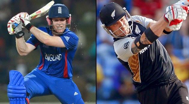 ENG vs NZ 6th Live Cricket Match