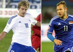 Finland vs Liechtenstein