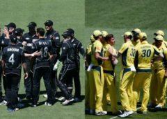 AUS vs NZ 2nd Live Streaming
