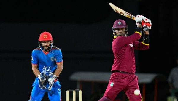 WI vs AFG Today Live Cricket Match