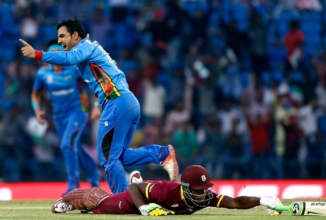 WI vs AFG Today Live 1st T20 Cricket Match