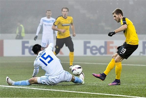 Astana vs Legia Warszawa Live Streaming