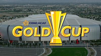 Concacaf Gold Cup 2017 Team Squad