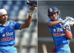 EngU19 vs IndU19 - India under 19 Tour of England 2017