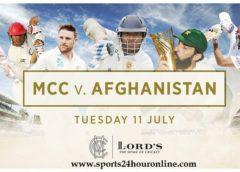 MCC vs Afg