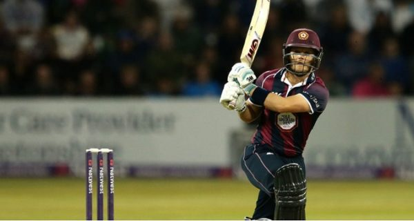 Northamptonshire vs Yorkshire