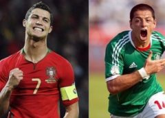 Portugal vs Mexico Live Stream Third Place Of Fifa Confederations cup 2017