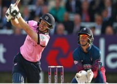 Sussex vs Middlesex Live Streaming