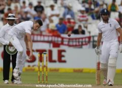 England vs South Africa Live Streaming 3rd Test Match TV Channels