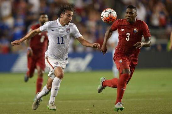 USA vs Panama