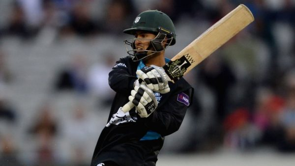 Worcestershire vs Durham