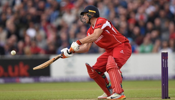 Worcs vs Lancs