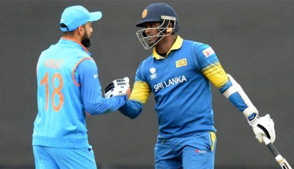 SL vs IND 1st ODI Live Streaming