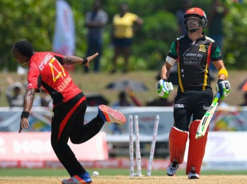 JT vs STS Live Streaming 23rd Match CPL 2017