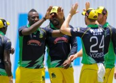 JT vs BT Today Live Stream TV Channels of CPL 2017 – Jamaica Tallawahs vs Barbados Tridents