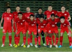 Singapore vs Hong Kong Today Football Match 31 Aug 2017