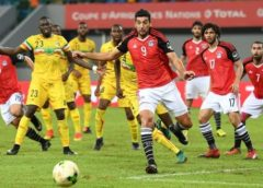 Uganda vs Egypt Live Streaming World Cup Qualifying Match