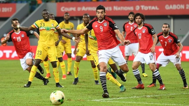Uganda vs Egypt Live Streaming World Cup Qualifying Match
