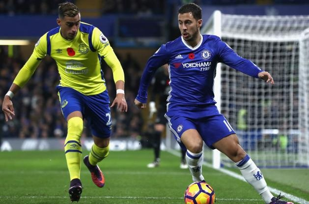 Chelsea vs Everton live streaming football match preview