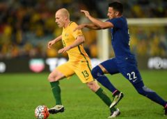 Australia vs Thailand Live Streaming Today Football Match