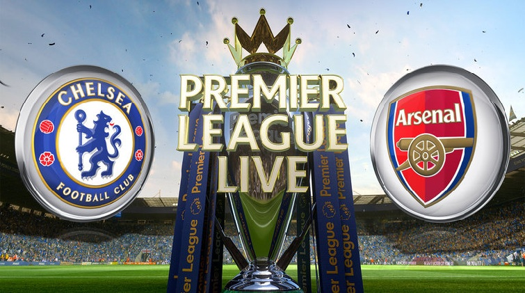 Chelsea v Arsenal Live Broadcast