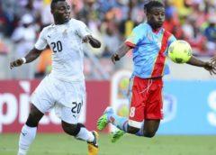 Ghana vs Congo Live Football Match Streaming