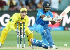 India vs Australia 4th Match Live Streaming, Score, Preview, Prediction