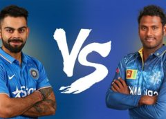 IND vs SL T20 Live Streaming India Tour of Sri Lanka
