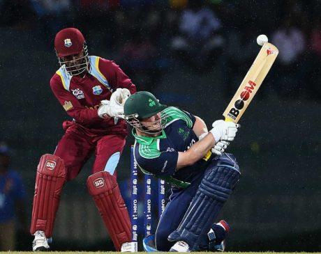 IRE vs WI Live Streaming Only ODI TV Channels Info- Ireland vs Windies