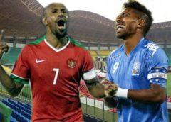Indonesia vs fiji Live streaming at Stadion Patriot